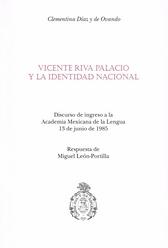 Vicente Riva Palacio y la identidad nacional