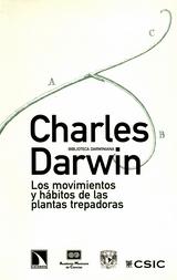 Los movimientos y hábitos de las plantas trepadoras