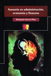 Asesoría en administración, economía y finanzas