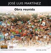 José Luis Martínez, Obra reunida. Voz Viva