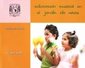 Educación musical en el jardín de niños