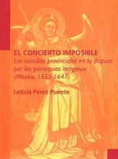 El concierto imposible