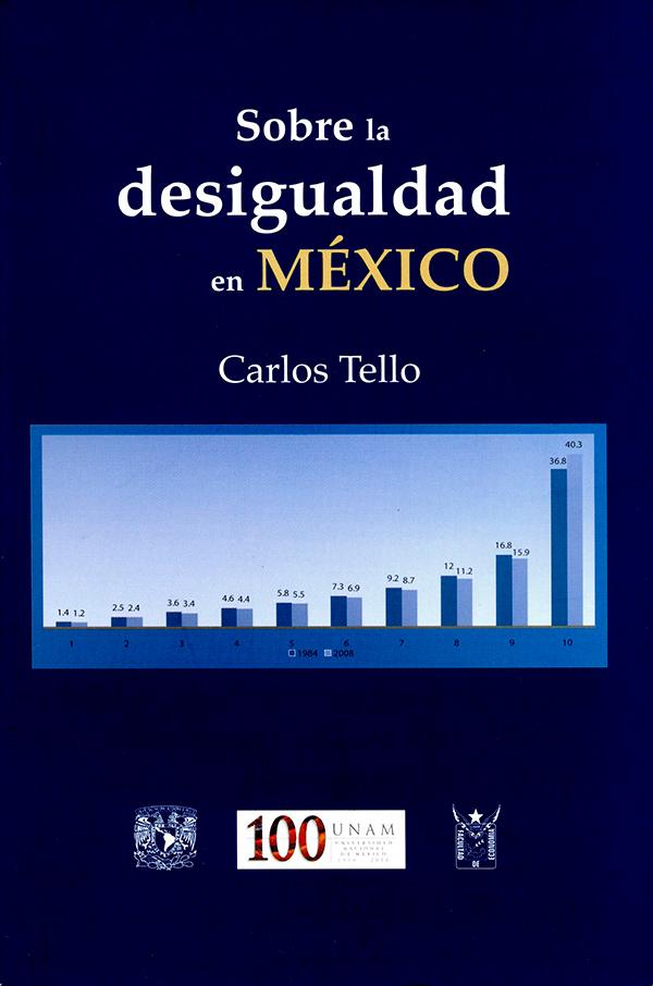 Sobre la desigualdad en México
