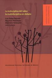 La indisciplina del saber. La multidisciplina en debate