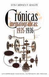 Crónicas cinematográficas. 1935-1936