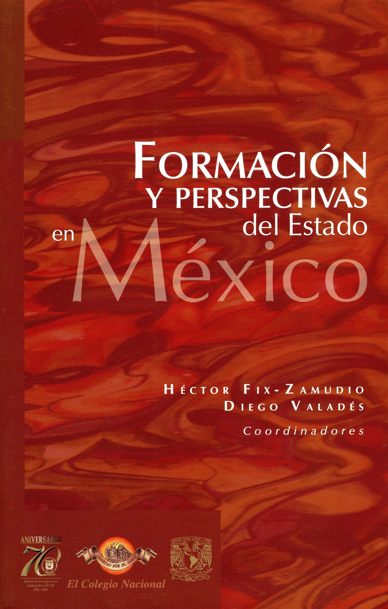 Formación y perspectivas del Estado en México