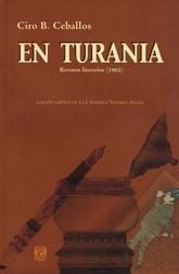 En turania. Retratos literarios (1902)