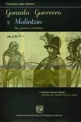Gonzalo Guerrero y Malintzin. Dos poemas neolatinos