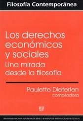 Los derechos economicos y sociales: una mirada desde la filosofía