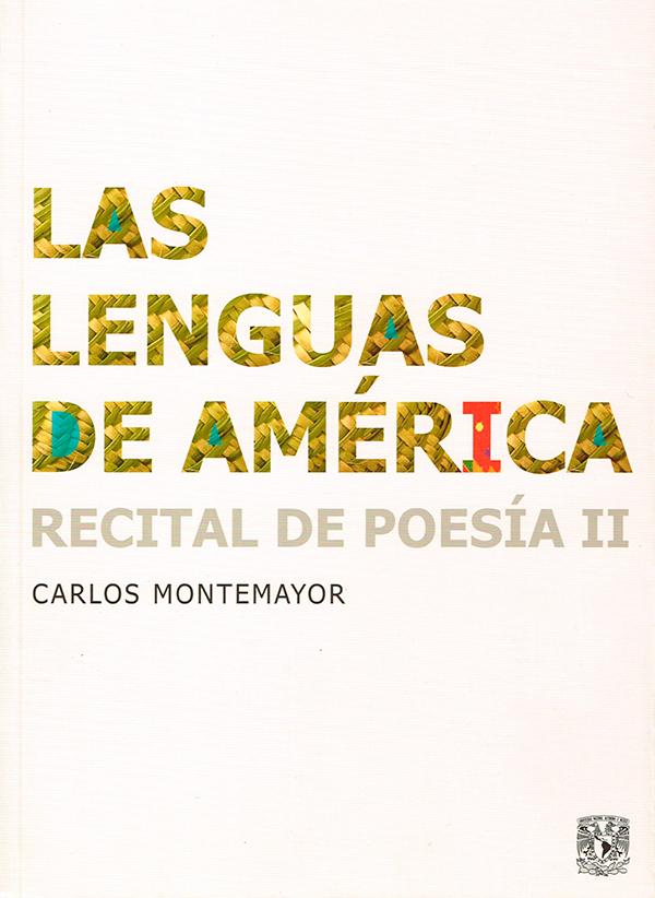 Las lenguas de América. Recital de poesía II