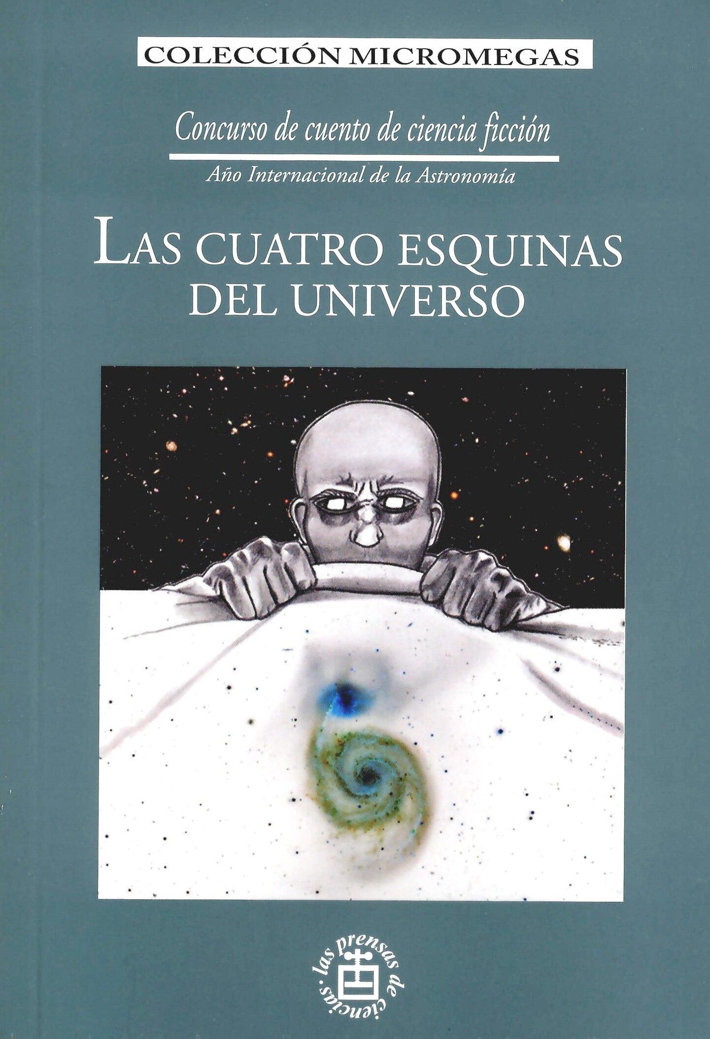 Las cuatro esquinas del universo.