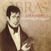 Obras José Joaquín Fernández de Lizardi