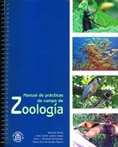 Manual de prácticas de campo de zoología