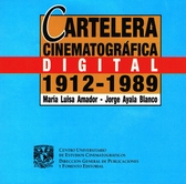 Cartelera cinematográfica digital, 1912-1989