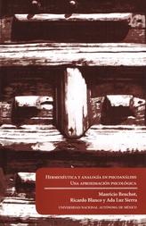 Hermenéutica y analogía en psicoanálisis. Una aproximación psicológica
