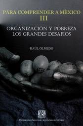 Para comprender a México III. Organización y pobreza. Los grandes desafíos