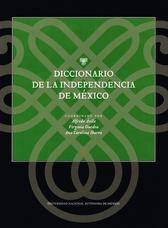 Diccionario de la Independencia de México