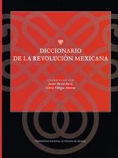 Diccionario de la Revolución mexicana
