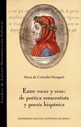 Entre voces y ecos. De poética renacentista y poésia hispánica