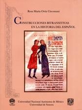 Construcciones bitransitivas en la historia del español