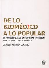 De lo biomédico a lo popular. El proceso salud-enfermedad-atención en San Juan Copala, Oaxaca