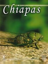 Chiapas. Estudios sobre su diversidad biológica