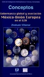 Gobernanza global y asociación México-Unión Europea en el G20