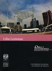 Lilia Lemoine, Obra y testimonio