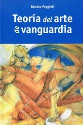 Teoría del arte de vanguardia