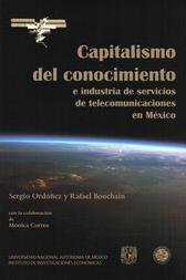 Capitalismo del conocimiento e industria de servicios de telecomunicaciones en México