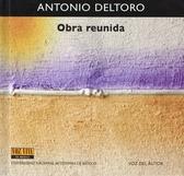 Antonio del Toro, Obra reunida. Voz Viva