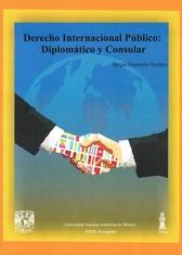 Derecho internacional público. Diplomático y consular