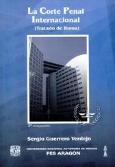 La corte penal internacional tratado de Roma