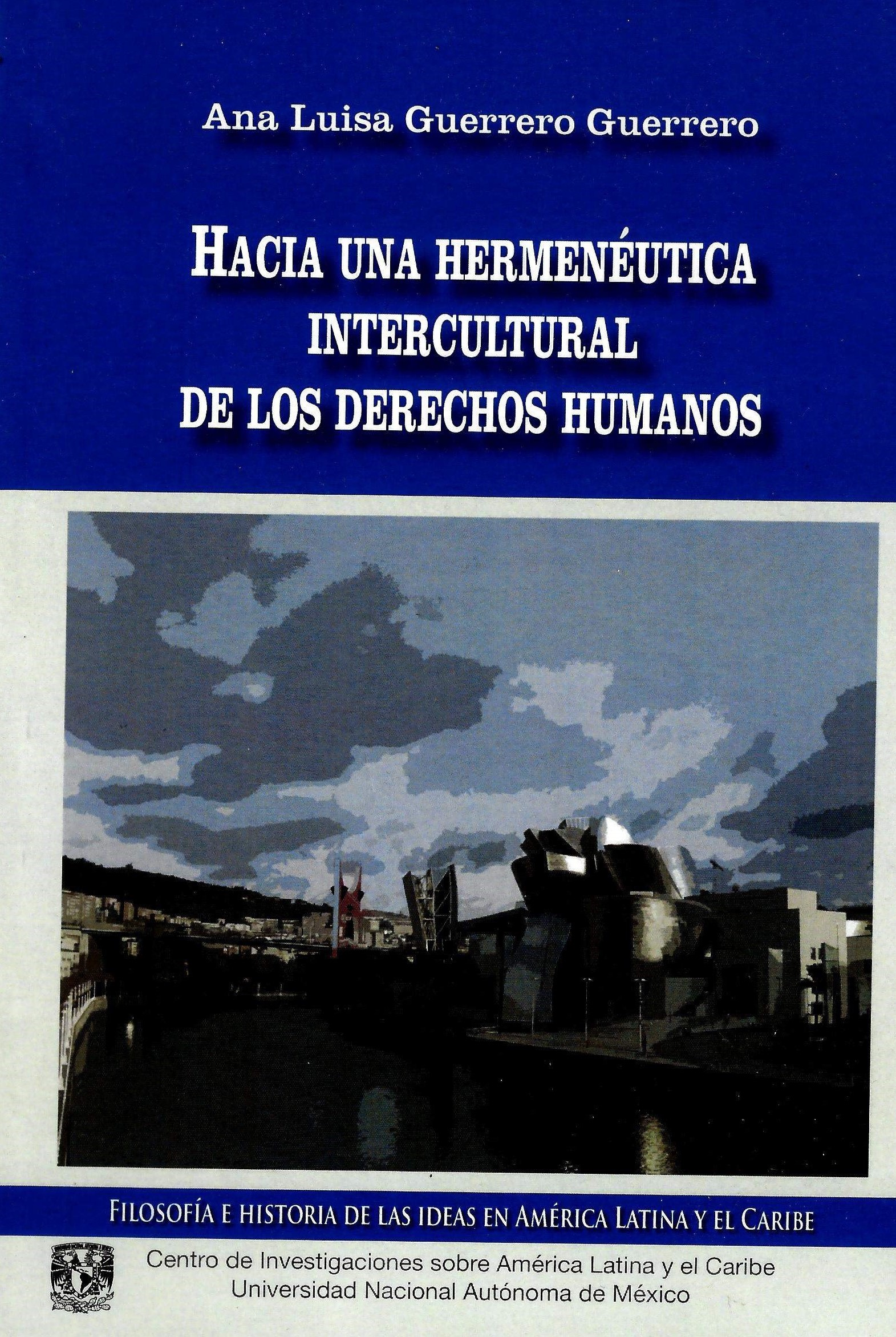 Hacia una hermenéutica intercultual de los derechos humanos