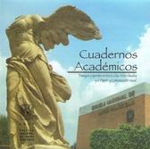 Cuadernos académicos. Ensayos y apuntes en torno a las artes visuales y al diseño y comunicación visual