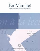 En marche! Initiation à la lecture en français