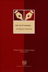 Así va el cuento… Antología de traducción