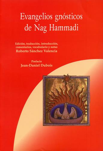 Evangelios gnósticos de Nag Hammadi