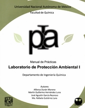 Manual de prácticas. Laboratorio de proteccion ambiental I