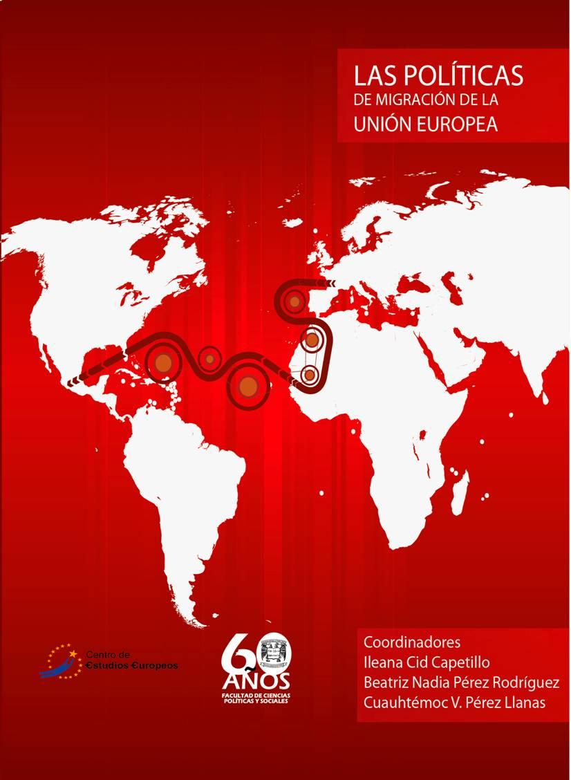 Políticas de migración de la Unión Europea