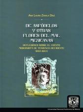 De asfódelos y otras flores del mal mexicanas. Reflexiones sobre el cuento modernista de tendencia decadente, 1893-1903