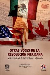 Otras voces de la Revolución mexicana