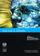 José Luis A. Heredia.