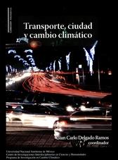 Transporte, ciudad y cambio climático