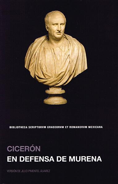 En defensa de murena de Marco Tulio Cicerón