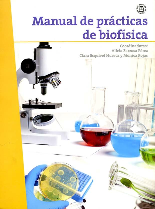 Manual de prácticas de biofísica