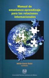 Manual de enseñanza-aprendizaje para las relaciones internacionales