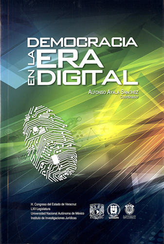 Democracia en la era digital