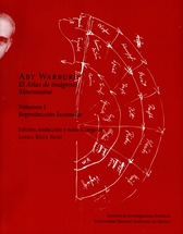 Aby Warburg. El atlas de imágenes Mnemosine Vol. I y II