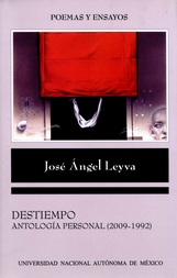 Destiempo. Antología personal (29-1992)